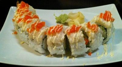 Photo of Sushi Restaurant Kabuki Sushi at 12522 Harris Rd, Pitt Meadows, BC V3Y 2J4, Canada