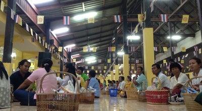 Photo of Temple วัดหวายกรอง at Thailand