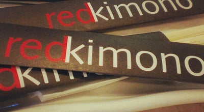 Photo of Japanese Restaurant Redkimono, The District Ayala Mall Cavite at Cavite, Philippines