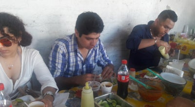 Photo of Food Truck Taqueria El Taquito at Vicente Yañez Pinzón, Acapulco, GRO 39670, Mexico