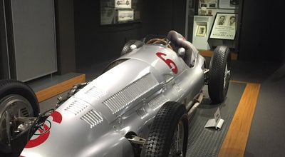 Photo of History Museum Revs Institute For Automotive Research at 2500 Horseshoe Dr S, Naples, FL 34104, United States