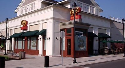 Photo of Steakhouse Ted's Montana Grill at 500 Evergreen Way, South Windsor, CT 06074, United States