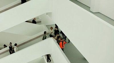 Photo of Art Museum Мультимедиа арт-музей / Московский дом фотографии at Ул. Остоженка, 16, Москва 119034, Russia