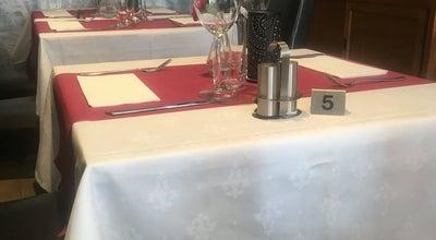 Photo of Italian Restaurant Roma at Tienen, Belgium