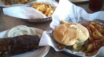 Photo of BBQ Joint Bradley's Pit Barbecue & Grill at 517 New Hwy 68, Sweetwater, TN 37874, United States