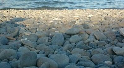 Photo of Beach Пляж Нептун at Russia