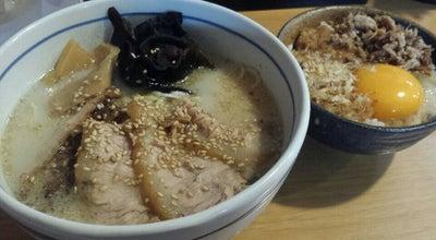 Photo of Ramen / Noodle House らーめんふくのや 加納店 at 加納1780-5, 桶川市 363-0001, Japan