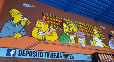 Photo of Cocktail Bar Moe's Taverna at Peinadores, La Talaverna, Guadalupe, Mexico
