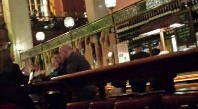 Photo of Italian Restaurant Jamie's Italian at 100 King St, Manchester M2 4WU, United Kingdom