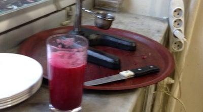 Photo of Juice Bar Ganita Vitamin Bar at Gazipaşa Caddesi, Trabzon 61030, Turkey