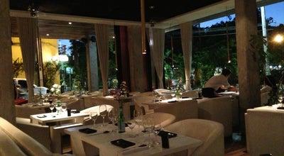 Photo of Japanese Restaurant Sushiclub at Av. 10 Nte, Playa del Carmen 77710, Mexico