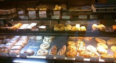 Photo of Bakery Boston Pekseg at Szombathely, Hungary