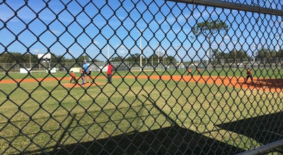 Photo of Baseball Field East Bay Ball Park at 12222-12302 Bullfrog Creek Rd, Gibsonton, FL 33534, United States