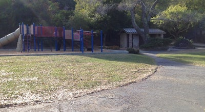 Photo of Playground Santa Margarita Park at San Rafael, CA 94903, United States