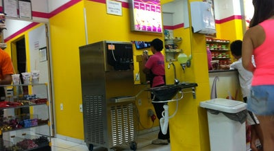 Photo of Ice Cream Shop Skina Mix - Milk Shake Mix at Rua: Virgílio Coelho, 706, Aquiraz 61700-000, Brazil