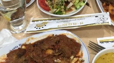 Photo of Steakhouse Hünkar Lokantası at Turkey