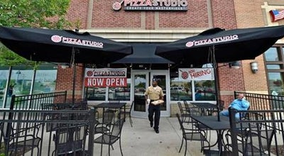 Photo of Pizza Place Pizza Studio at 1843 Village West Pkwy, Kansas City, KS 66111, United States