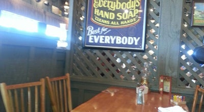Photo of American Restaurant Cracker Barrel Old Country Store at 2020 Crossings Cir Saturn Pkwy & Us 31, Spring Hill, TN 37174, United States