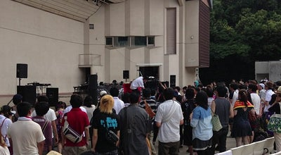 Photo of Concert Hall 大阪城野外音楽堂 at 中央区大阪城3-11, 大阪市, Japan