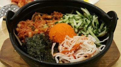 Photo of Ramen / Noodle House 국수나무 at 수성구 동원로 135, 대구광역시, South Korea