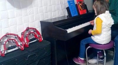 Photo of Music Venue Çalar Müzik at Kurtuluş Mah Feyza Sok No : 4 / A, Manisa 45500, Turkey