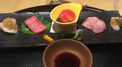 Photo of Japanese Restaurant Wagyu Kaiseki Den at G/f, Central Park Hotel, 263 Hollywood Rd, Sheung Wan, Hong Kong