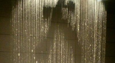 Photo of Water Park 京都駅 水のアート at 下京区東塩小路釜殿町31-1, 京都市 600-8215, Japan