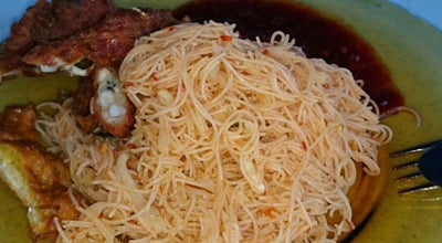 Photo of Breakfast Spot Warung Sebelah Rumah MB at Jkr 2444, Johor Bahru 80100, Malaysia
