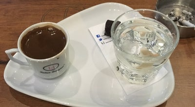 Photo of Coffee Shop Kahve Deryası at Uncubozköy Mahallesi Cemal Ergün Caddesi, Manisa, Turkey