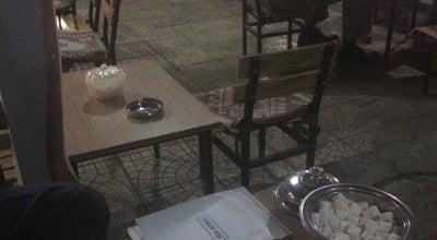 Photo of Tea Room Sohbet Çay Bahçesi at Gölebatmaz Caddesi, Adıyaman 02100, Turkey
