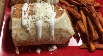 Photo of Mexican Restaurant El Burrito at 180 Bridge St, Phoenixville, PA 19460, United States