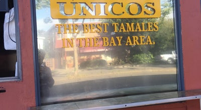 Photo of Mexican Restaurant Tamales Unicos de Cuernavaca at 5751 Market St, Oakland, CA 94608, United States