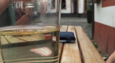 Photo of Wine Bar Weinhaus Bluhm at Badergasse 1, Mainz 55116, Germany