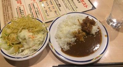 Photo of Steakhouse ステーキガスト 調布上石原店 at 上石原2-11-6, 調布市 182-0035, Japan