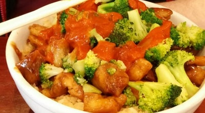 Photo of Japanese Restaurant Miyabi Jr at 5570 Sunset Blvd, Lexington, SC 29072, United States