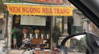 Photo of Juice Bar Vu Canu at 20 Quang Trung, Hoàn Kiếm, Vietnam