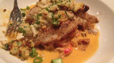 Photo of New American Restaurant Leroy' s Southern Kitchen at 201 W Marion Ave, Punta Gorda, FL 33940, United States