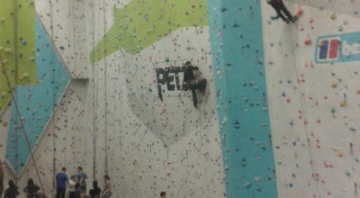 Photo of Athletics and Sports Awesome Walls Climbing Centre at Unit 6, North Park Retail Park, Dublin D11YP40, Ireland