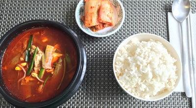 Photo of Korean Restaurant Mi Mi Sa at Bahnhaldenstrasse 2, Zürich 8052, Switzerland