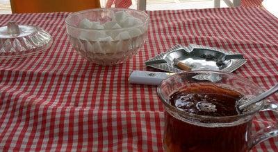 Photo of Breakfast Spot penguen cafe at Behzat Bulvarı Sinir Hastalıkları Hastanesi Karşısı, Tokat 60100, Turkey
