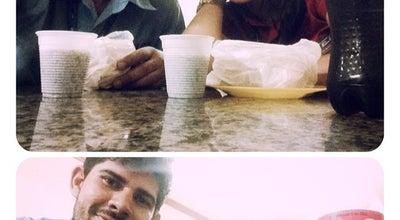Photo of Burger Joint Oficina do Sabor at Brazil
