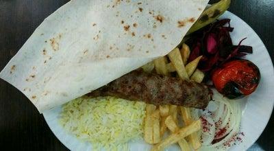 Photo of Diner Adana Lahmacun at Azerbaijan