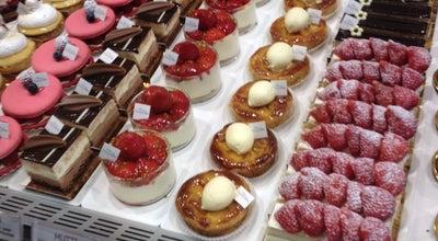 Photo of Bakery Patisserie Courcelles at Doorniksestraat 8, Kortrijk 8500, Belgium