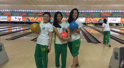 Photo of Bowling Alley Gaisano Bowlingplex at Philippines