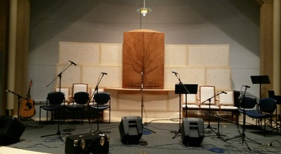 Photo of Synagogue Adat Shalom Reconstructionist Congregation at 7727 Persimmon Tree Ln, Bethesda, MD 20817, United States