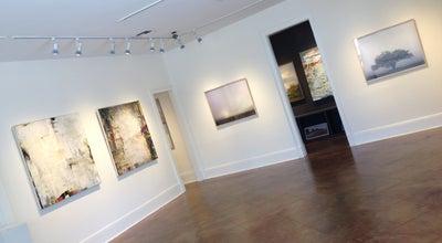 Photo of Art Gallery Cole Pratt Gallery at 3800 Magazine St, New Orleans, LA 70115, United States