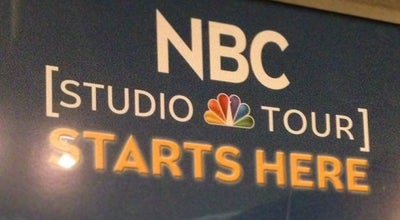 Photo of General Entertainment The Tour at NBC Studios at 30 Rockefeller Plz, New York, NY 10112, United States