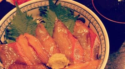 Photo of Sushi Restaurant 魚しん at 嫁島町10-8, 松江市 690-0047, Japan