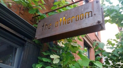 Photo of American Restaurant The Otheroom at 143 Perry St, New York City, NY 10014, United States