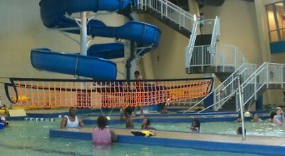 Photo of Water Park Ray's Splash Planet at 215 N Sycamore St, Charlotte, NC 28202, United States